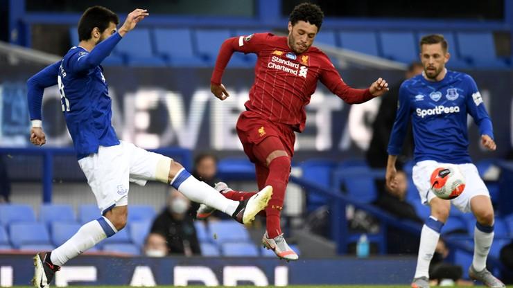 Premier League: Bezbramkowe derby Liverpoolu