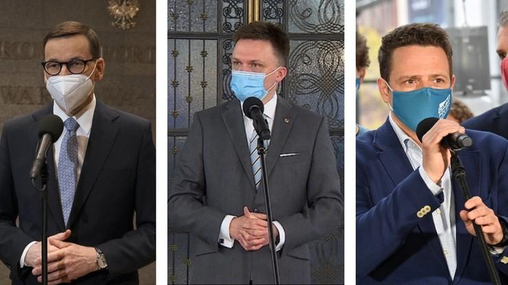 Kto byłby najlepszym premierem? Sondaż