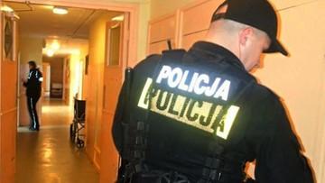 Zatrzymano trzech członków gangu handlującego bronią i narkotykami