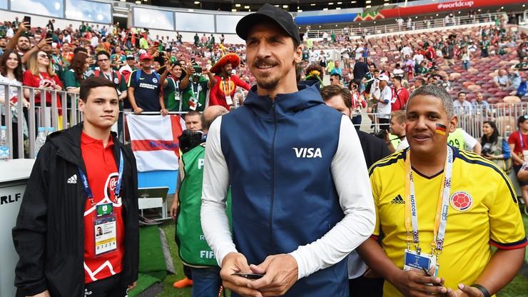 Wielki powrót stał się faktem! Ibrahimović w Milanie