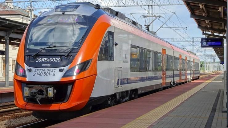 Pasażerowie wracają na kolej. Nowe dane o frekwencji w pociągach