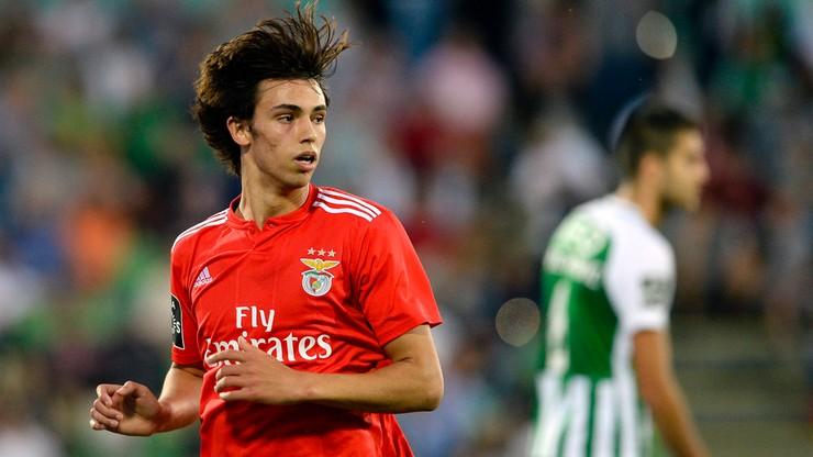 Transferowy hit Atletico Madryt? 120 milionów euro za nastolatka