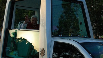 """""""W pełni sił umysłowych i kruchy fizycznie"""". Ks. Lombardi o  Benedykcie XVI w 4. rocznicę ogłoszenia decyzji o abdykacji"""