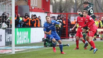 Piłkarze Unionu Berlin zrezygnowali z wynagrodzenia