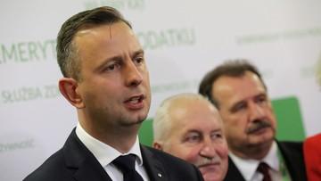 Kosiniak-Kamysz o wspólnej liście opozycji: na miłość boską