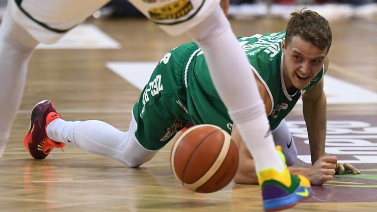 Liga VTB koszykarzy: Porażka Stelmetu z Niżnym Nowogrodem