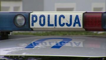 Zderzenie czterech aut na Śląsku. Siedem osób przewieziono do szpitali