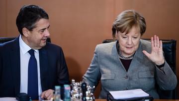 Szef niemieckiego MSZ apeluje o zrozumienie postawy Polaków ws. imigrantów