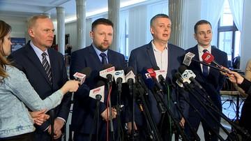 Odwołano posiedzenia komisji obrony narodowej. PO: ucieczka przed kompromitacją ws. Smoleńska