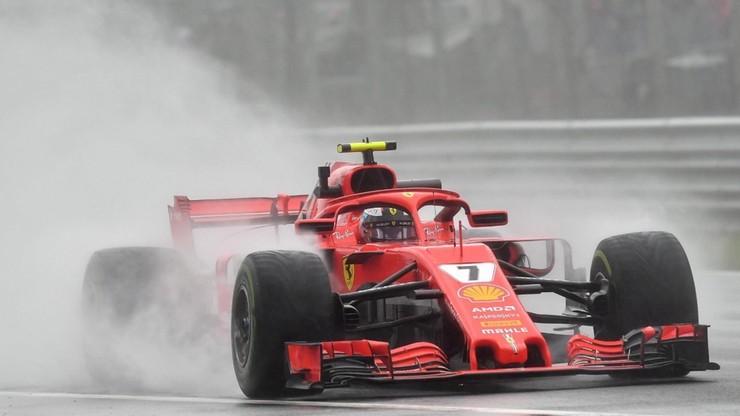 Formuła 1: Wygrana Raikkonena w USA, mistrza wciąż nie wyłoniono