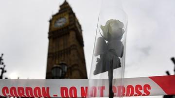 Ośmioro zatrzymanych ws. ataku w Londynie. Trzy z nich to kobiety