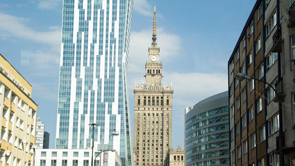 Jan Śpiewak: a gdybym jednak został komisarzem Warszawy?