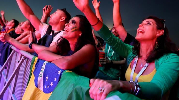 MŚ 2018: Brazylijskie media krytykują swoich reprezentantów