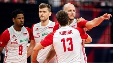 Polski siatkarz wyróżniony! Kibice wybrali drużynę gwiazd ME 2021