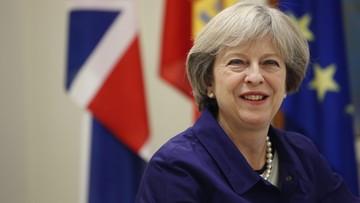 Rzeczniczka premier Theresy May odrzuca sugestie Tuska, że może nie dojść do Brexitu