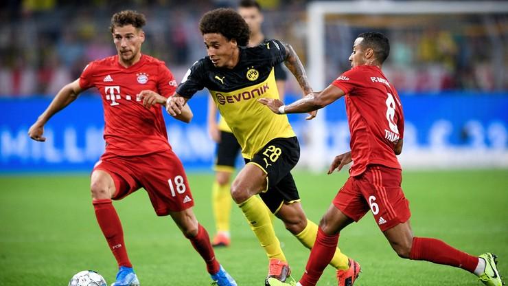 Bayern bez czołowego gracza w Der Klassiker!