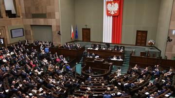 Kto zostanie nowym marszałkiem Sejmu? Pojawiają się trzy nazwiska