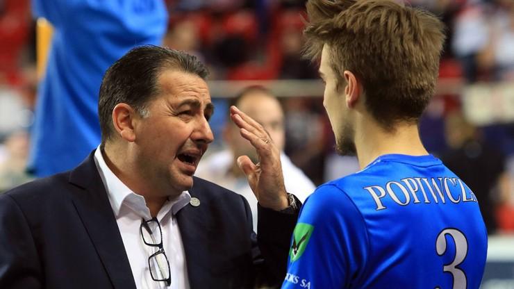 De Giorgi: Nas interesował tylko jeden wynik – trzy punkty