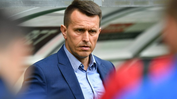 PKO BP Ekstraklasa: Leszek Ojrzyński nowym trenerem PGE Stali Mielec