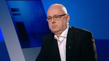 Gen. Nosek: Macierewicz - wóz, który coraz trudniej jedzie do przodu
