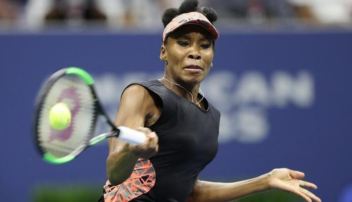 Turniej WTA w Auckland: Porażka Venus Williams w ćwierćfinale
