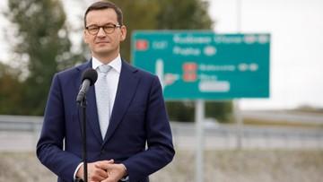 """""""Taśmy Morawieckiego"""". PO żąda ich ujawnienia. PiS: są znane od czterech lat"""