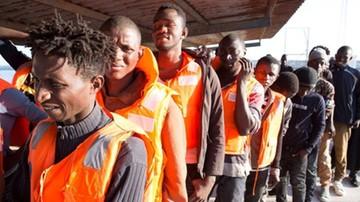 Hiszpania będzie wydalać agresywnych, nielegalnych migrantów