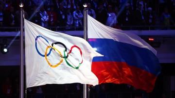 Rosyjscy wioślarze, kajakarze i pięcioboiści wykluczeni z igrzysk