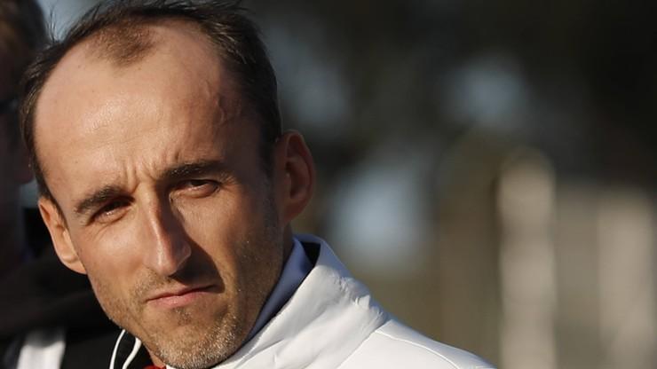 Seria DTM: Robert Kubica ponownie 14. na Spa