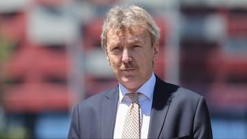 Boniek ponownie wybrany do Komitetu Wykonawczego UEFA