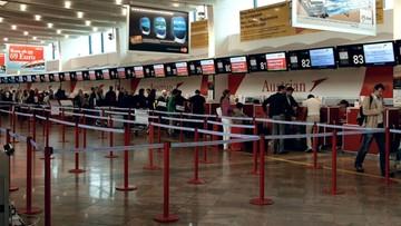 """""""Turcja zezwala na seks z dziećmi poniżej 15. roku życia"""". Taki komunikat pojawił się na wiedeńskim lotnisku"""