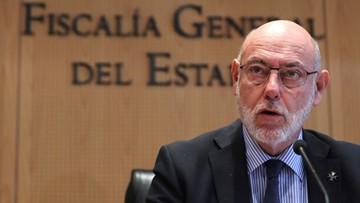 Prokurator chce postawić zarzuty zdymisjonowanym przywódcom Katalonii
