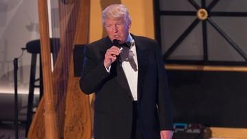"""""""Zjednoczymy nasz kraj"""". Inauguracja prezydentury Donalda Trumpa"""