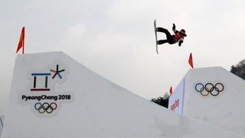 Wicemistrz olimpijski z Pjongczangu podda się leczeniu nowotworu