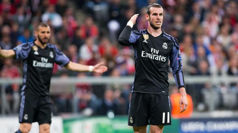 Bale nadal kontuzjowany. Czeka go dłuższa przerwa