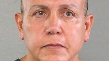 USA: podejrzany w sprawie przesyłek z bombami nie przyznaje się do winy