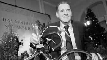 Świat sportu wspomina Ryszarda Szurkowskiego