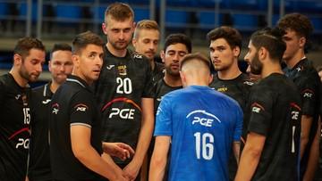 Trener PGE Skry: O awansie w Lidze Mistrzów zadecydują mecze z ZAKSĄ