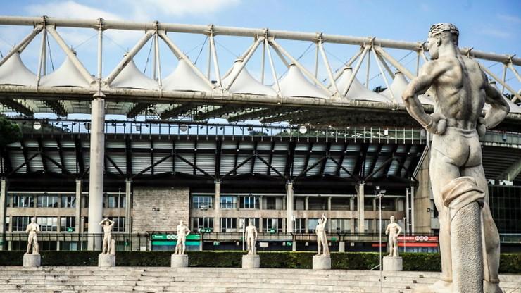 EURO 2020: Włosi chcą przełożenia turnieju
