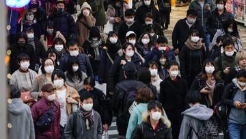Japonia zakazała wjazdu wszystkim cudzoziemcom