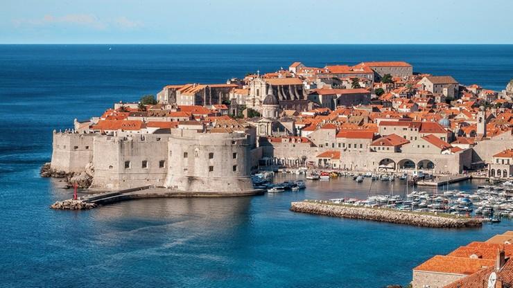 Od czwartku wjeżdżający do Chorwacji muszą wylegitymować się unijnym certyfikatem COVID
