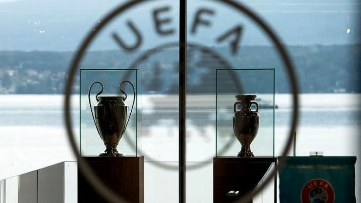 Prezydent UEFA: piłkarze grający w Superlidze będą wykluczeni z MŚ i ME