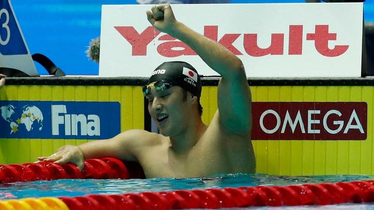 Czterokrotny mistrz świata w pływaniu zawieszony za... romans