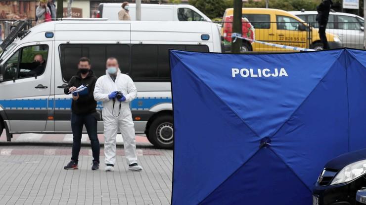 Zabójstwo w pralni. 73-latek zginął od ciosów w serce