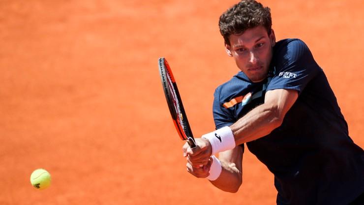 ATP w Marbelli: Piąty tytuł Pablo Carreno-Busty
