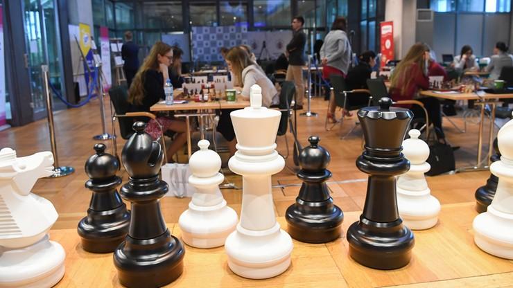 MP w szachach: Rajlich i Dragun ze złotymi medalami