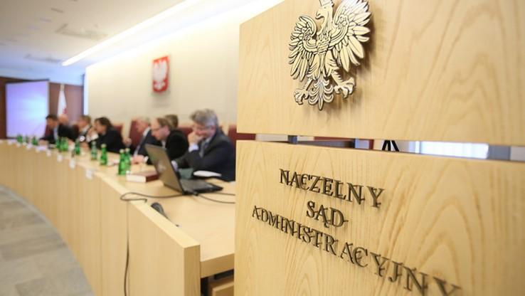 Krystyna Pawłowicz i Grzegorz Schetyna komentują decyzję Naczelnego Sądu Administracyjnego