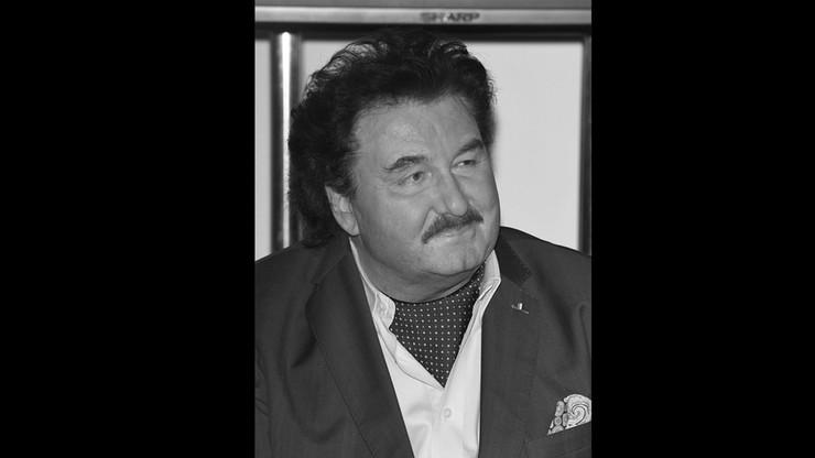 Pogrzeb Krzysztofa Krawczyka. Podano datę i miejsce