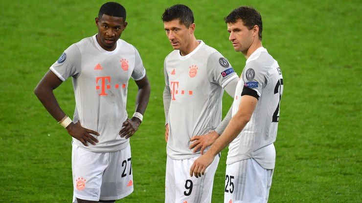 David Alaba opuści Bayern Monachium po zakończeniu sezonie