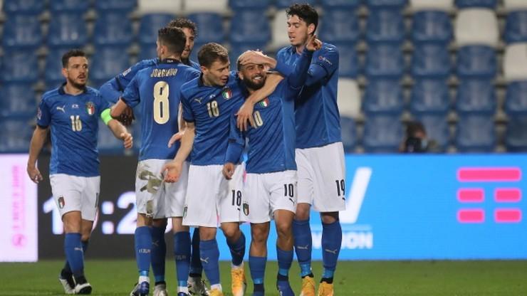 Euro 2020: Turcja - Włochy. Relacja i wynik na żywo online - Polsat Sport